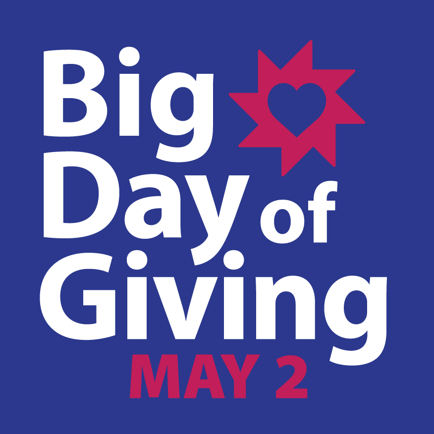 Big Day of Giving - May 2