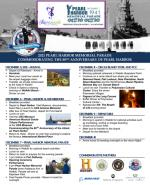 Pearl Harbor Tour - Participation Agreement & Registration